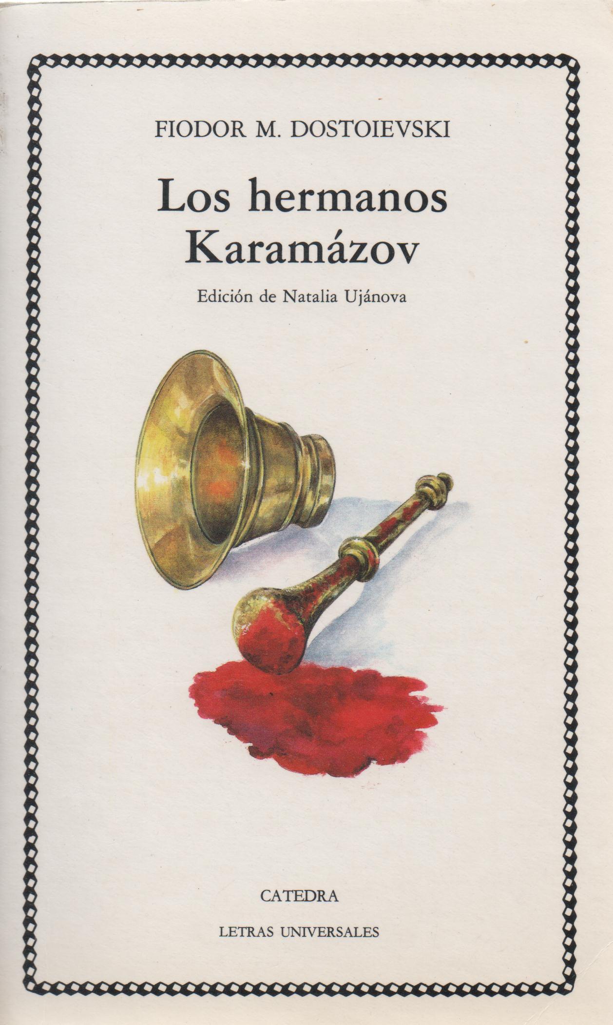 en Los Hermanos Karamázov